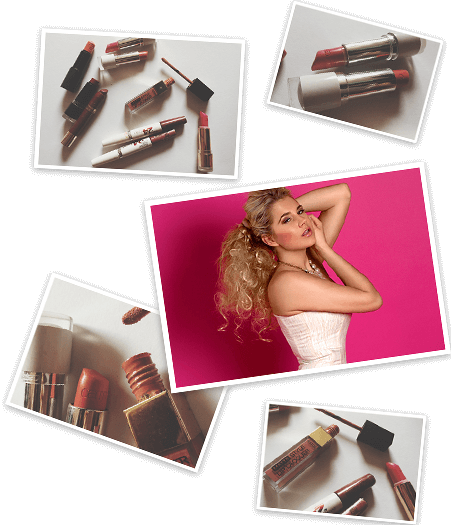 Fashion & Lifestyle-Bloggerin MAJOLI. präsentiert ihre Love it Lippenstifte